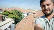 Küçükesat Ballıbaba Sokak Eksiz Çatı Oluğu Yapım İşi – Tamamlandı