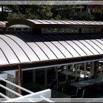 kenet çatı kaplaması