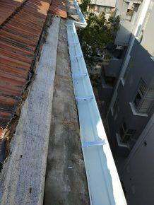 Mebusevleri Çatı Eksiz Oluk Yapımı – Ankara