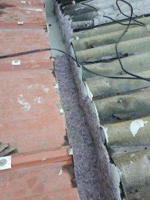 Çatı Deresi Su İzolasyonu